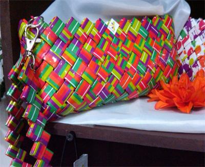 Originales Con Material Reciclado. Fabulous Originales Con Material ...