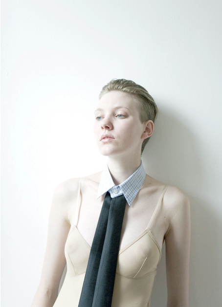 cuello-corbata